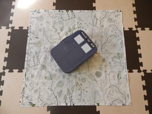 DIY Furoshiki Gift Wrap7