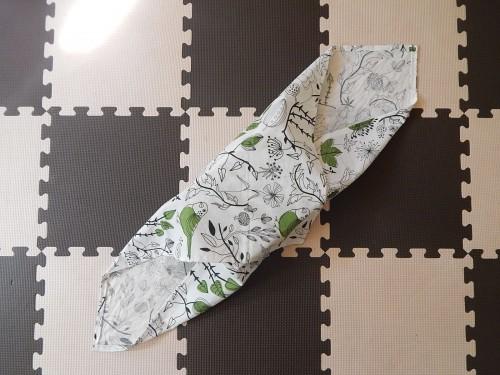 DIY Furoshiki Gift Wrap9