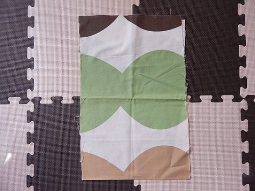 DIY Reusable Drawstring Gift Bag1