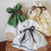 意外に簡単!口がひらひら~手作りフリル巾着袋の作り方・縫い方