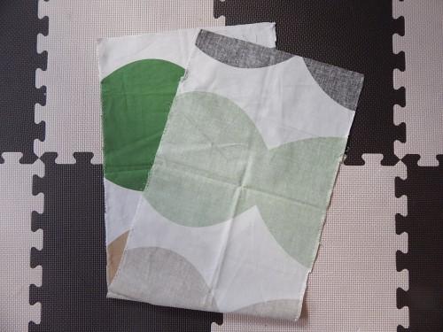 DIY Reusable Drawstring Gift Bag2