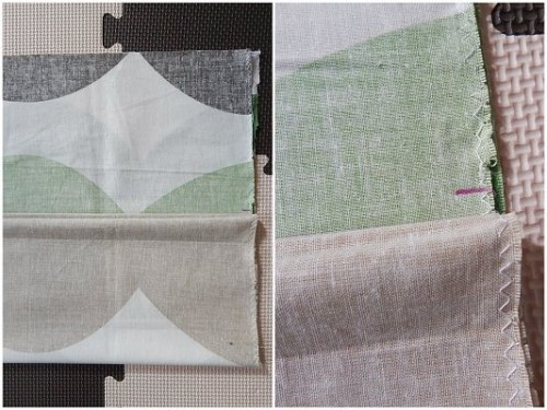 DIY Reusable Drawstring Gift Bag3