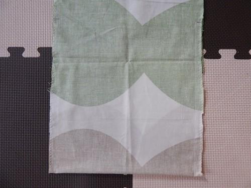 DIY Reusable Drawstring Gift Bag4