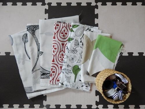 DIY Reusable Gift Bag1