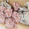 布で手作り!おしゃれ!超簡単ラッピング袋の作り方