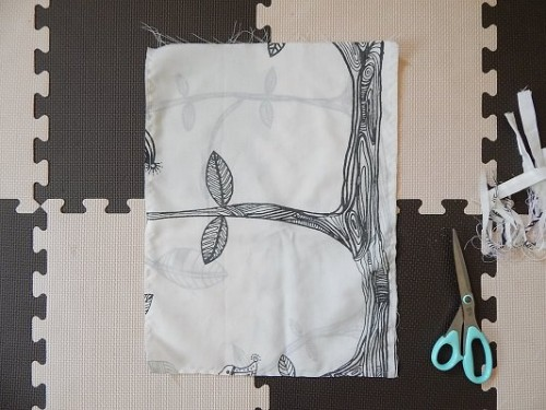 DIY Reusable Gift Bag4