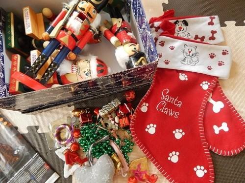 DIY Santa Gift Sack2