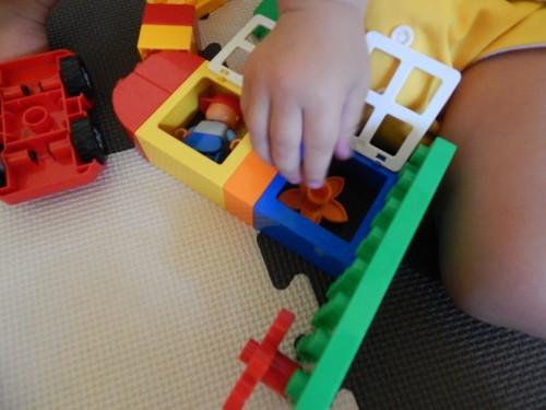 LEGO Duplo3