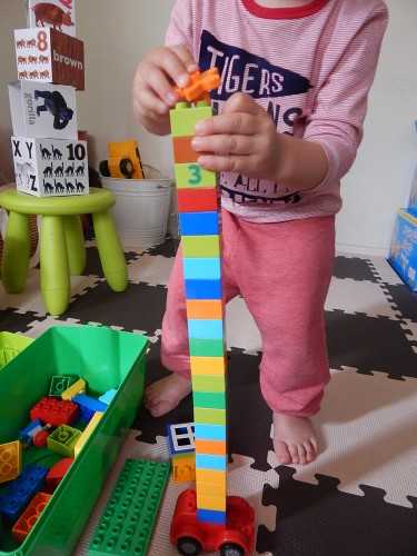 LEGO Duplo5
