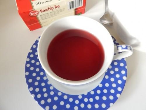 Rosehip Tea3-op