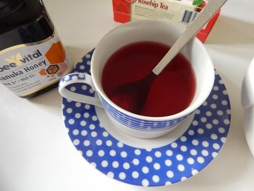 Rosehip Tea4-op