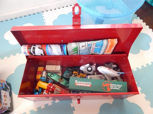 Toy Storage Ideas Toolbox7