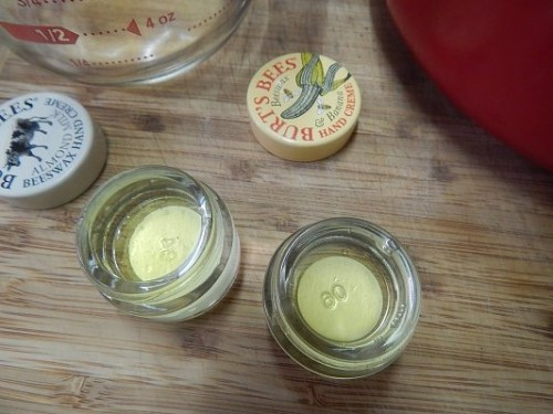 DIY Anti Aging Face Cream11