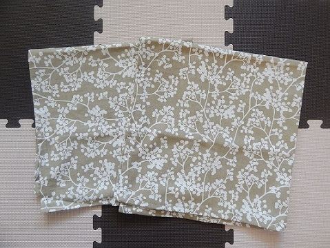 DIY Furoshiki Gift Wrap