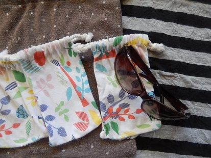 Make A Drawstring Bag From A Tshirt14
