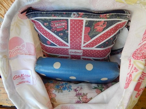 Bottom Gusset Bag13