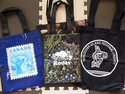 Canada Eco Bag1