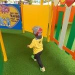 オーストラリア最大!ゴールドコーストの遊園地ドリームワールド