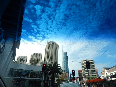 Gold Coast Q1 1