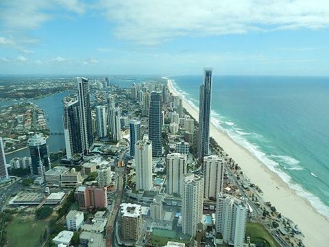 Gold Coast Q1 2