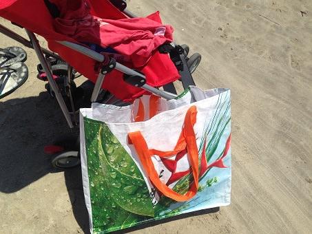 Migros Beach Bag