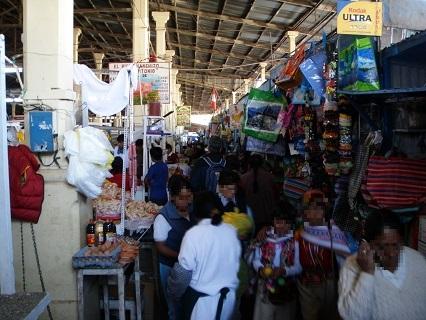 Peru Market