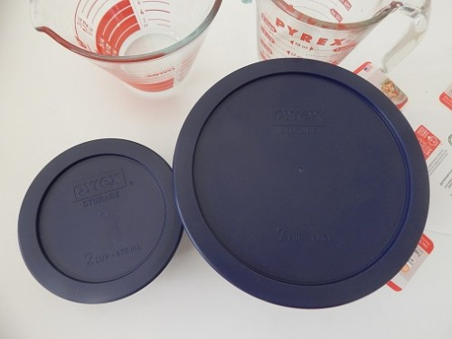 Pyrex Glass Containers1
