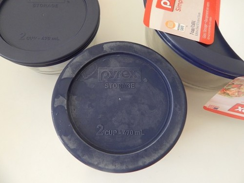 Pyrex Glass Containers3