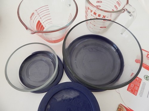 Pyrex Glass Containers4