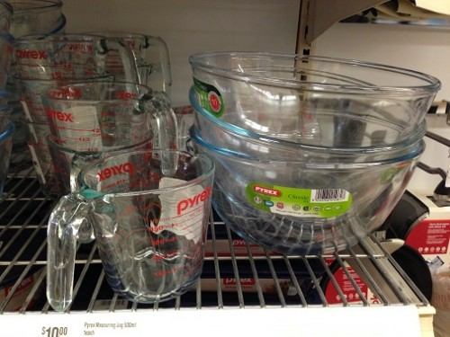Pyrex Glass Containers5