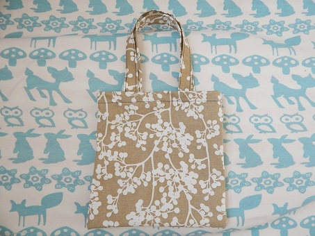 How To Attach Handles To A Tote Bag8