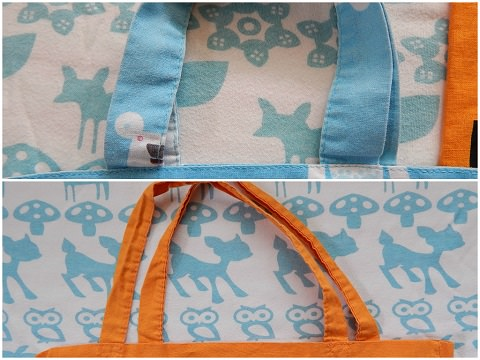 How To Make Tote Bag Handles3