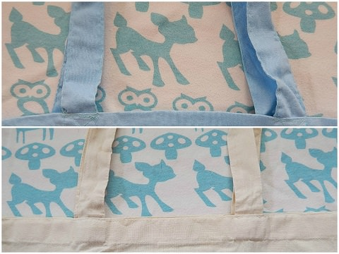 How To Make Tote Bag Handles8