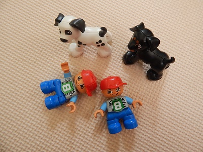 LEGO Duplo Number Train7
