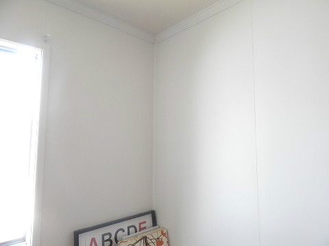 Old House DIY Painting10