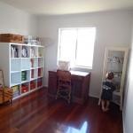古い家DIY!自分でリフォーム!部屋の壁ペンキ塗り替えで気分一新