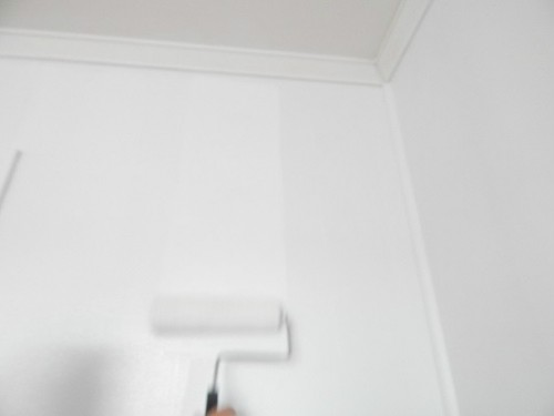 Old House DIY Painting5
