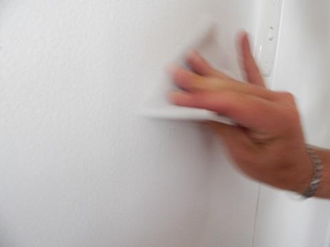 Repair Holes And Cracks In Walls11