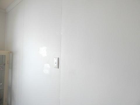 Repair Holes And Cracks In Walls13