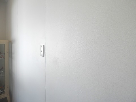 Repair Holes And Cracks In Walls15