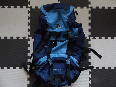 Wash And Clean A Backpack20
