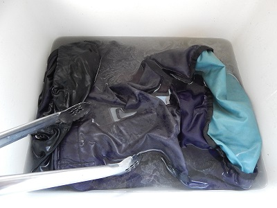 Wash And Clean A Backpack9
