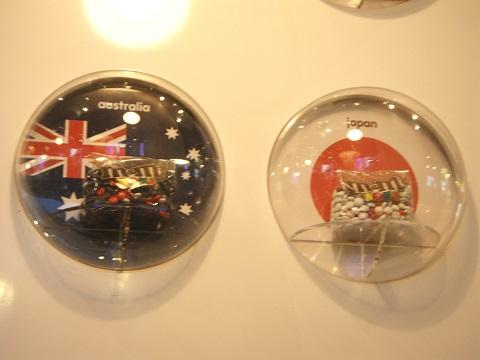 Australia and Japan1