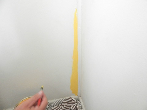 Old House DIY Painting Kids Room4