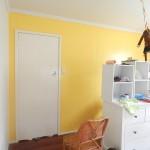 子供部屋をカラフルに!DIYペンキ塗りにはマスキングテープ