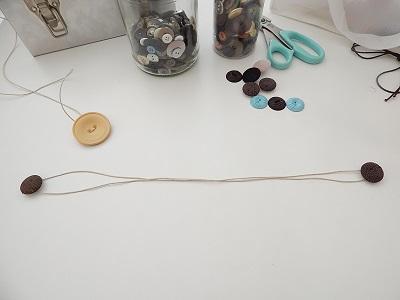 Easy DIY Curtain Tie Backs10