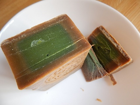 Handmade Soap With Olive Oil5