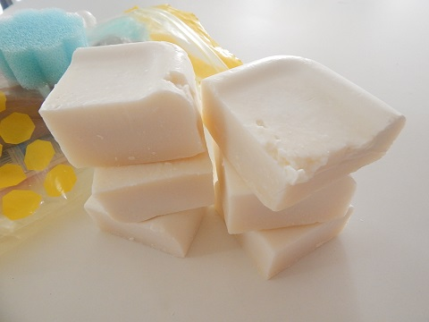 Handmade Soap With Olive Oil7