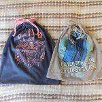 手作り巾着袋の紐の通し方~片側も両側も写真付きで徹底解説!