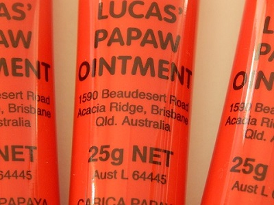 Lucas Papaw Ointment4